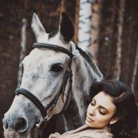 лиза :: Кристина Шумина