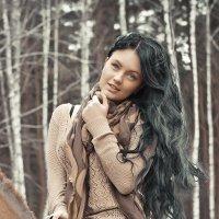 я :: Кристина Шумина