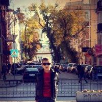 В городе... :: Юлия Кулиева