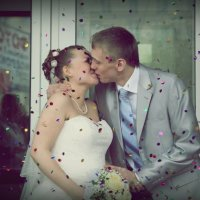 Алена и Никита :: Вера Кусабаева