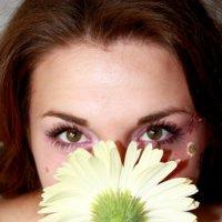 Цветочек :: Даша Малащенко