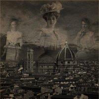 Воспоминания о Италии :: Виктор Перякин