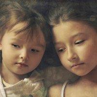 Сёстры :: Елена Ященко