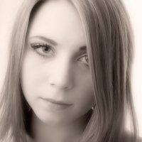 Olga :: Dmitry Shashurin