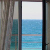 С балкона :: Анна Мамонтова