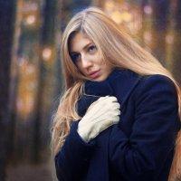 Алина :: Юлия Трибунская