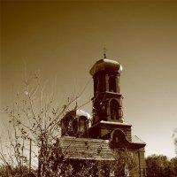 Село Нижняя Серебрянка :: Натали V