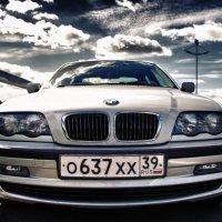 BMW :: Евгений Канатчиков