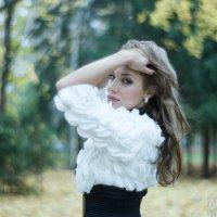 autumn mood :: Kirill Alba