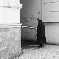 Тупик :: Владимир Тимофеев