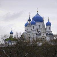 Владимир :: Pavel Kravchenko