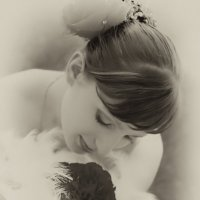 Невеста :: Михаил Ляной