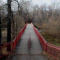 Мост :: Екатерина Астахова