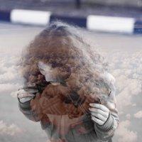 sky :: Анастасия Харченко