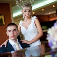 Свадьба :: Вячеслав Дементьев