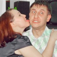 Такая любоф... :: Александра Ремезова