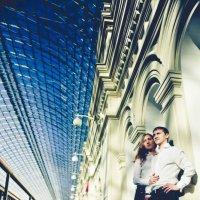 love story :: Артём Толокнов