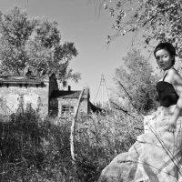 Заброшенный дом :: Tatiana Treide