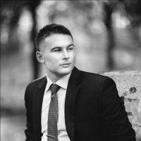 портрет жениха :: Александр Замуруев