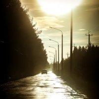 После дождя :: Михаил Стариков