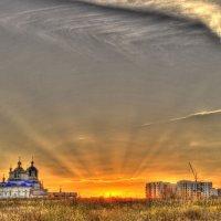 Рассвет цивилизации :: Михаил Стариков