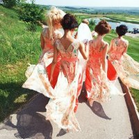 Свадьба в британском стиле :: Oleg Samoilov