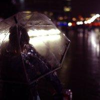 Дождь :: Дмитрий Ланковский