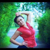 летняя :: Катерина Наумова