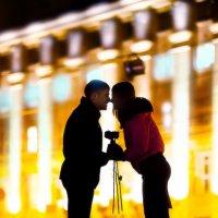 it's feeling the love :: Эдуард Альт