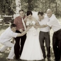 Свадебные шутки)))... :: игорь козельцев