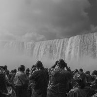 Niagara Falls :: Mike Kolesnikov