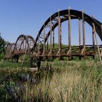 мосты...венгрия. :: Марина Брюховецкая