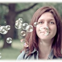 Пузыри :: Pavel Mutjev