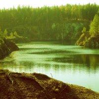 Золотая осень :: Денис Храменков