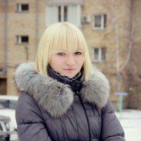 Юлия :: Александра Костюкевич