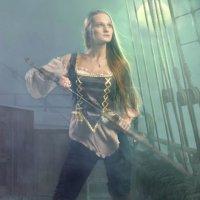 Пираты... :: Максим Вакаринцев