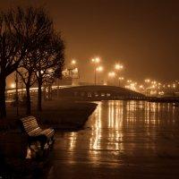 Три одиночества :: Лана Григорьева