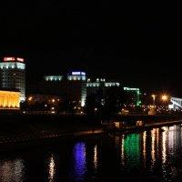 Ночной Минск :: Виктория Шалик