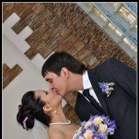 свадьба :: Оксана Пучкова