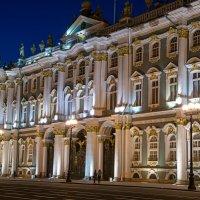 Зимний дворец :: Алексей Кудрявцев