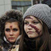 Halloween! :: Софья Закроева