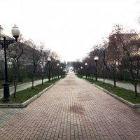Пропект Ленина г. Екатеринбург 29.10.2012 :: Сергей Журов