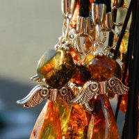 Ангельский янтарь :: Lina Liber
