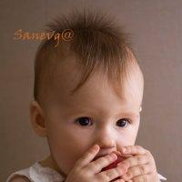 Дети :: Евгения Панюкова