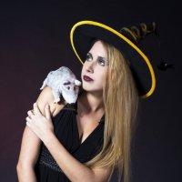 вечеринка Halloween :: Ирина Феева