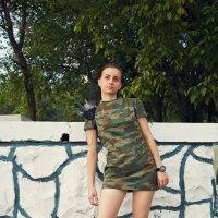 Немного обо мне :: Анастасия Сергиенко