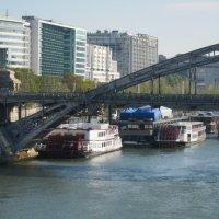 Париж :: Мария Щукина