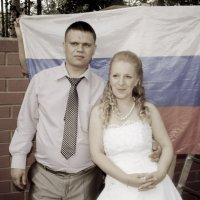 Патриоты России... :: игорь козельцев
