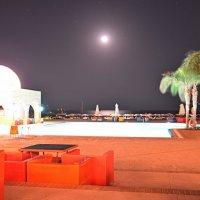 Mercure Hurghada :: Вероника Полканова