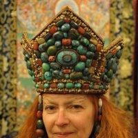шамаханская царица :: Любовь Диас Валдес